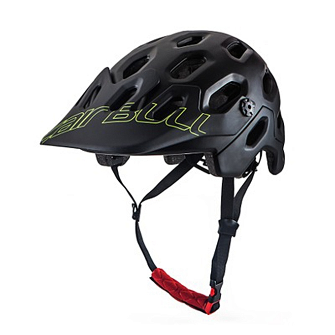 UNIVERSAL Cairbull MTB Road Cycling Helmet Breathable Ultralight Bicycle Helmet Head Sport Prougeection Helmets à prix pas cher