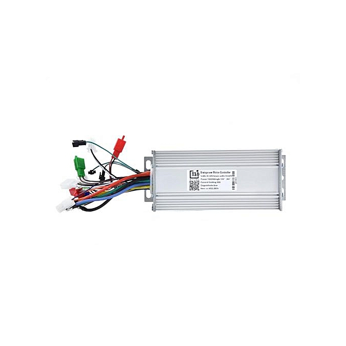 Other 36V 48V 1000W Brushless Motor Sine Wave Controller For Electric Bicycle Scooter à prix pas cher