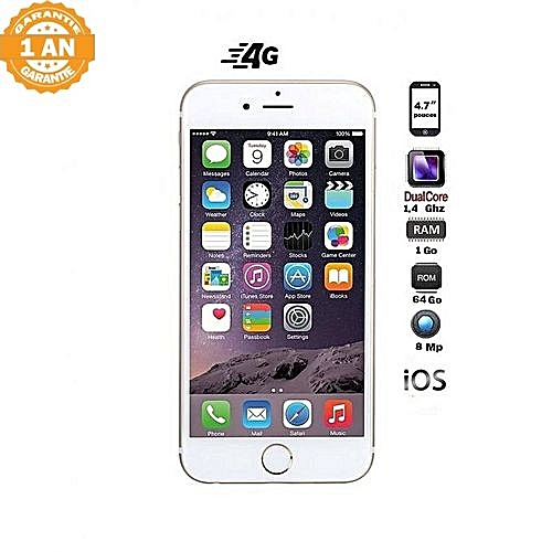 05ecd512a740fc Apple iPhone 6 - 4.7