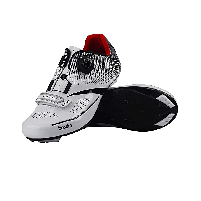 Generic Bike chaussures men new 2018 Breathable Soft Mtb Men  Bicycle Self-locking à prix pas cher