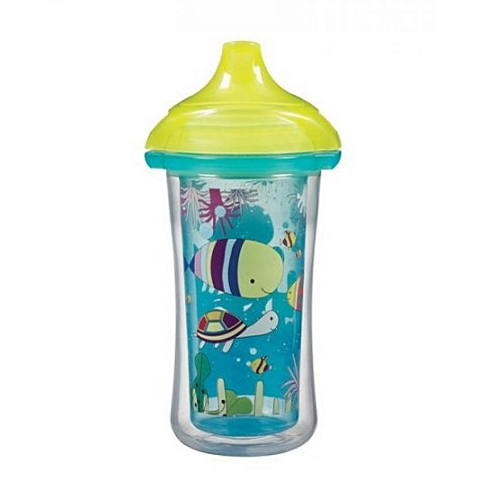 Other Munchkin Click Lock 2 Count Insulated Sippy Cup goblet à prix pas cher