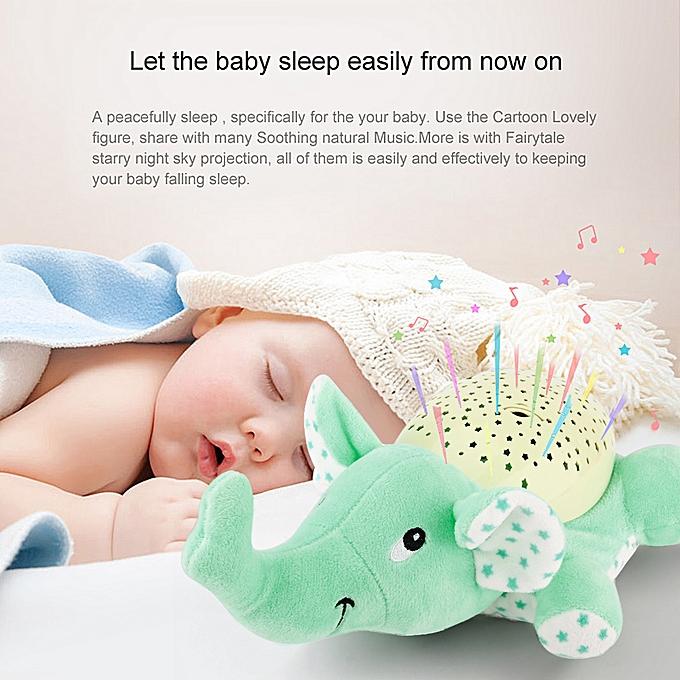 Autre Brettbble 333-30  sbreath Sleep Projector Infant Slumber Buddies Nightlumières 62+ Melody papillon Christmas Gift à prix pas cher