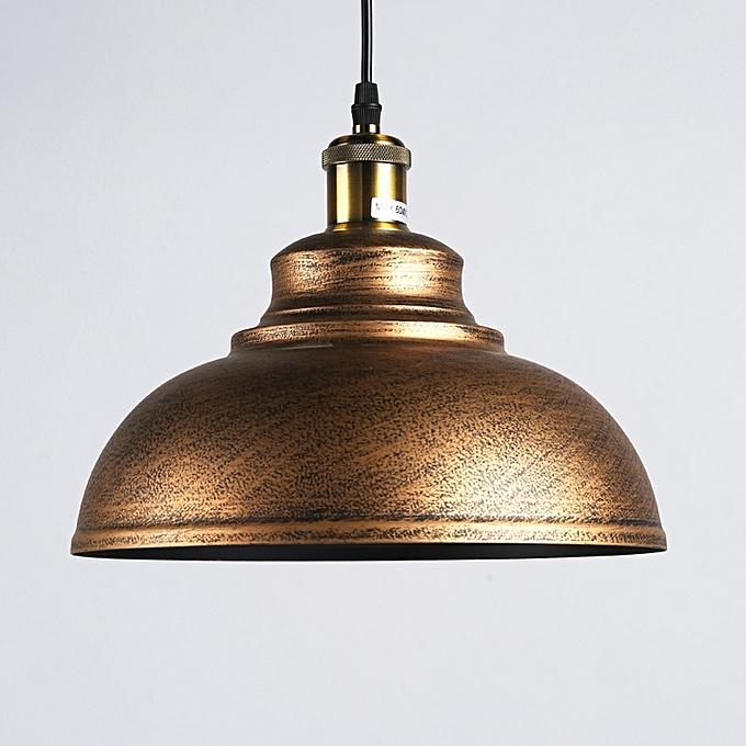 Generic Lampe vintage + Ampoule Edison LED à prix pas cher