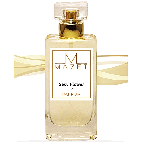 ba89a34a2c Générique de La Petite Robe Noire, Guerlain - Sexy Flower, Parfum 50ml  Femme -