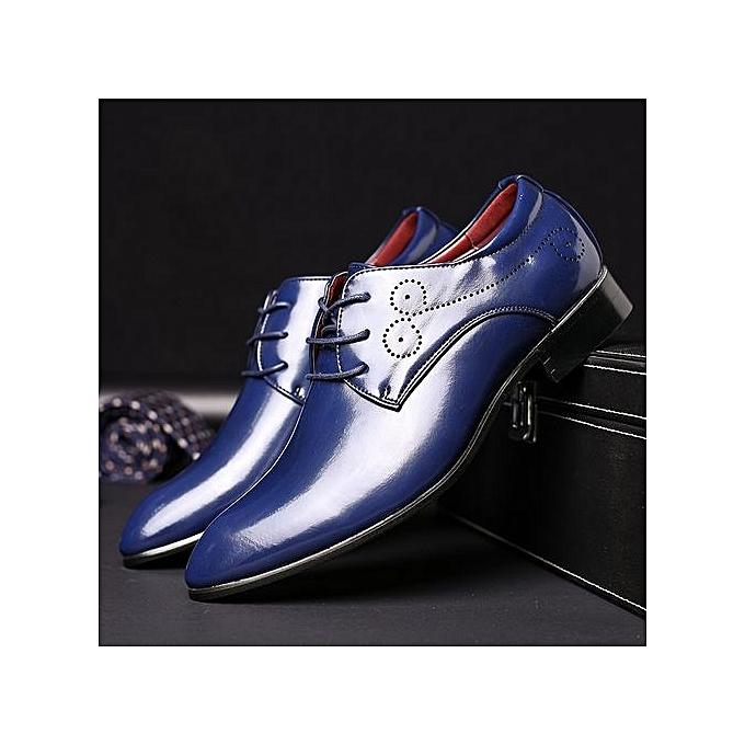 Fashion  's Dress Shoes Casual Shoes UK Size : : Size 6.5 To 10.5   à prix pas cher  | Jumia Maroc 7461d2