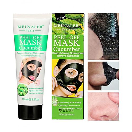masque concombre 120 ml masques de soins jumia maroc. Black Bedroom Furniture Sets. Home Design Ideas
