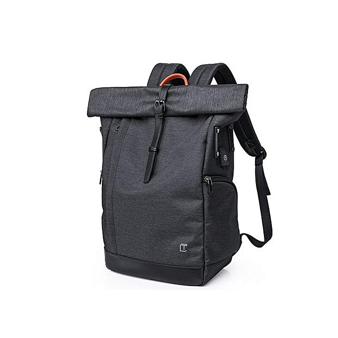 OEM nouveau arrivel Hommes's Water Proof Oxford sac à doss grand capacité voyage sacs à prix pas cher