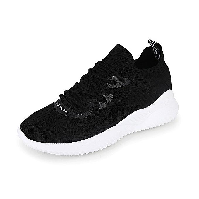 Fashion Wohommes casual chaussures mesh sports running chaussures à prix pas cher    Jumia Maroc