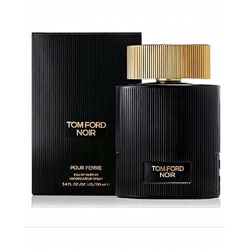 tom ford eau de parfum noir pour femme 100ml prix pas cher jumia maroc. Black Bedroom Furniture Sets. Home Design Ideas