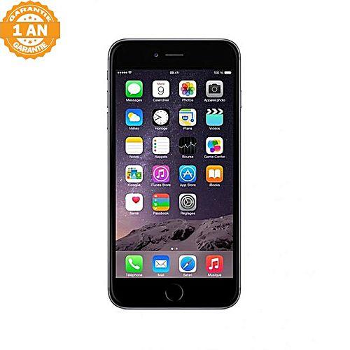 iphone 6 4 7 4g 64 gb 1 go noir t l phones tablettes jumia maroc. Black Bedroom Furniture Sets. Home Design Ideas