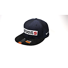 best website ec6cd ad0f0 Casquette - NIKE SNAPBACK