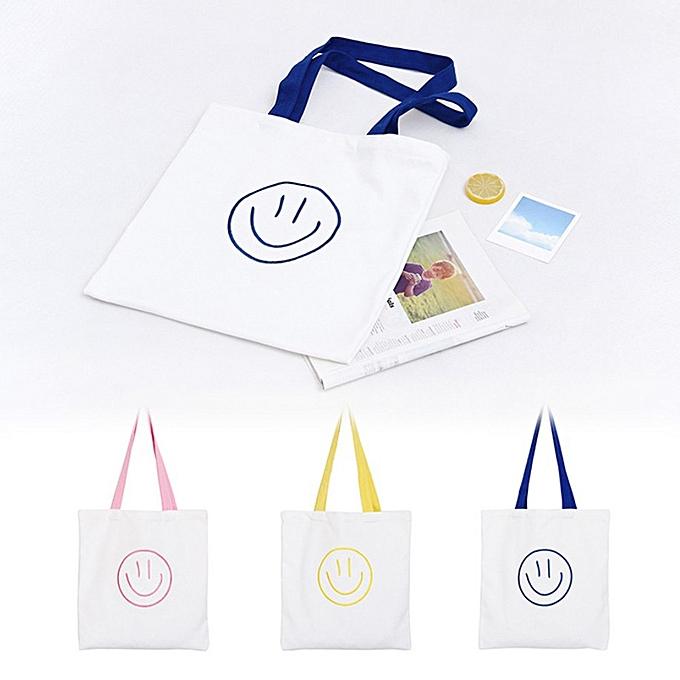 mode femmes Shoulder Strap Embroidery toile Cloth sac à dos Shopping sac voyage sac BU à prix pas cher