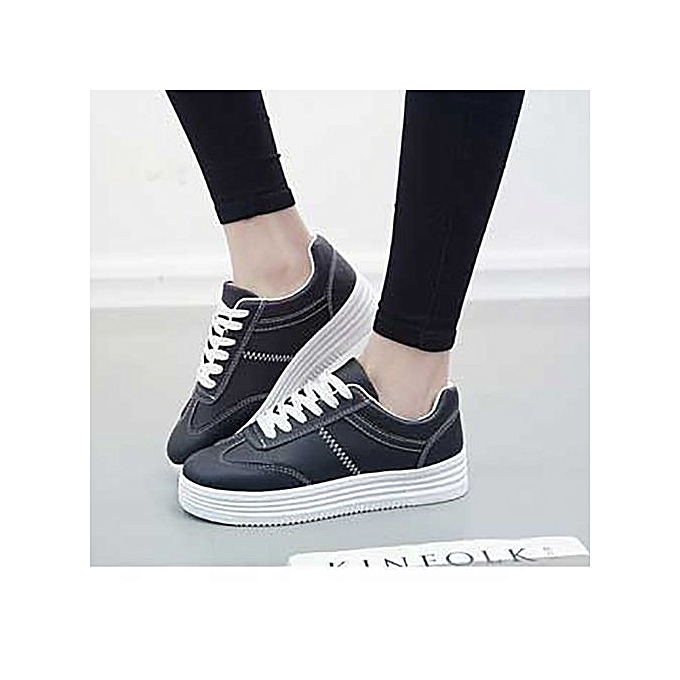 Générique Refined Autumn Winter New Style Of White White Shoes With Warm White Of Shoes-10 à prix pas cher  | Jumia Maroc 23583e