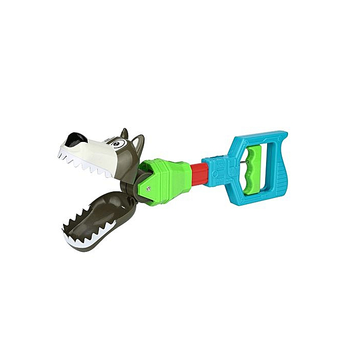 Generic Reach Out Robot Arm Pick Up Toy Pincker Claw Grabber Novelties Toys à prix pas cher
