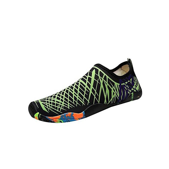 Fashion Xiuxingzi_Unisex Outdoor Sport chaussures Diving chaussures Swimming chaussures Yoga chaussures Creek chaussures à prix pas cher