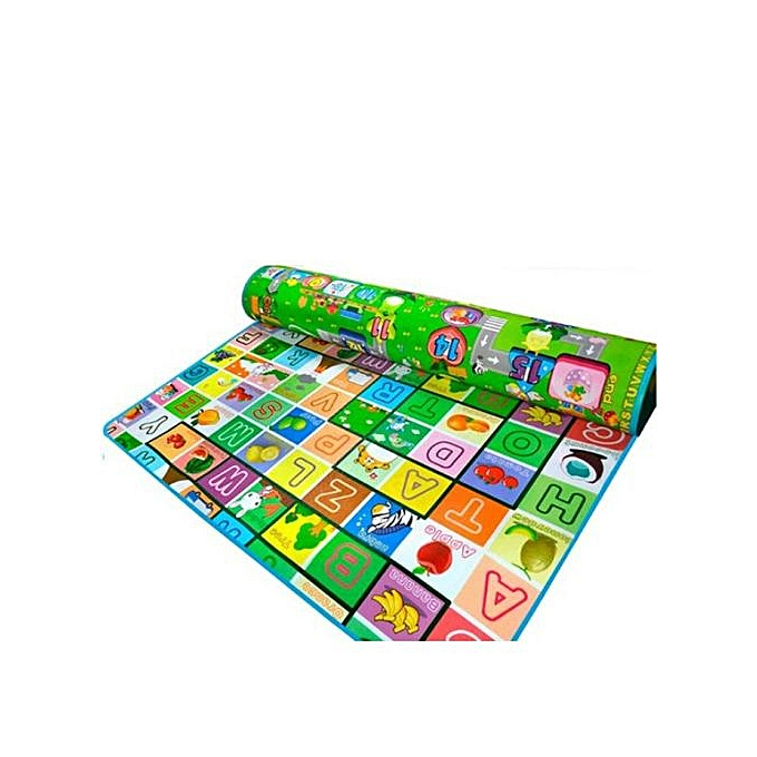 Other New Thicken Baby Letter Crawling Mat Climb Blanket à prix pas cher