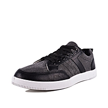 T.P.T SHOES Baskets - Noir 738e3ba544e1