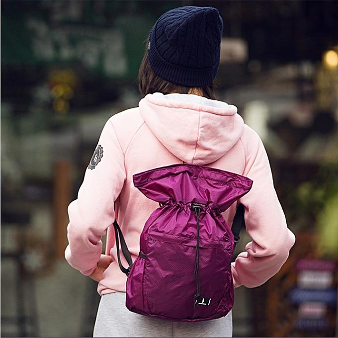UNIVERSAL de plein air camping Sports Unisex 20L Folding imperméable sac à dos sac For fishing hunting Climbing Hiking voyageing sacs sac à dos à prix pas cher
