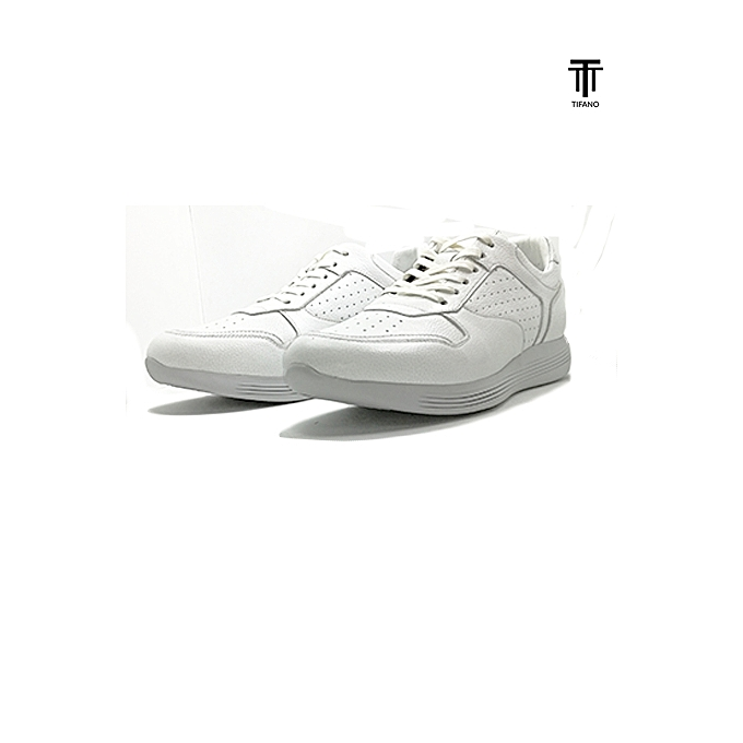 Tifano SUPER CONFORTABLE DE TIFANO  CH431 BLANC à prix pas cher