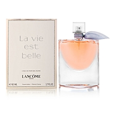 La Vie Est Belle Maroc Parfum Lancôme A Prix Réduit Jumiama