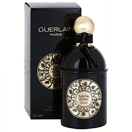 Guerlain Santal Royal Eau De Parfum 125ml à Prix Pas Cher Jumia