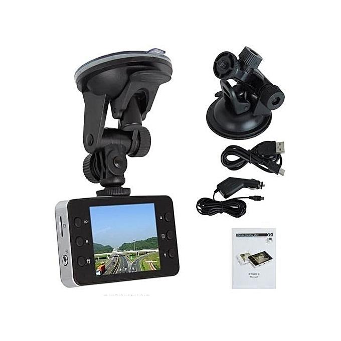 Camera pour voiture dashcam 2018 full hd 1080p achat gps for Accessoire voiture interieur