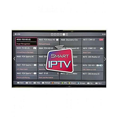 4d8b0973cf Abonnement PREMIUM VIP + 500chaînes TV et VOD 12 mois stable et  multi-connexion