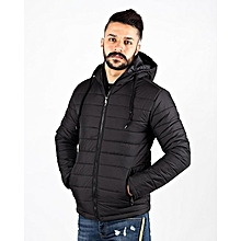 Vestes   Manteaux pour Hommes - Vêtements en Ligne   Jumia Maroc b89fcb0c6a8