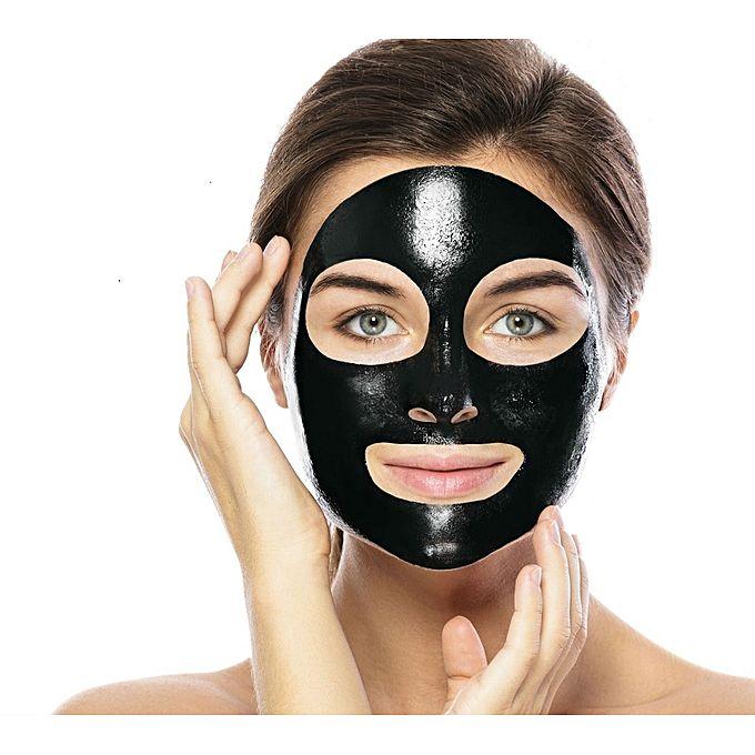 masque visage au charbon masques de soins jumia maroc. Black Bedroom Furniture Sets. Home Design Ideas