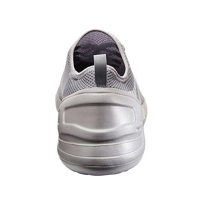 Newfeel CHAUSSURES MARCHE SPORTIVE HOMME PW 100 gris à prix pas cher    Jumia Maroc