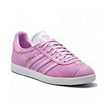 official photos c95ae c98db Chaussures Femmes adidas Originals Gazelle (B41663)