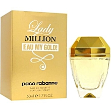 Lady Million Au Maroc Parfum Femme Paco Rabanne à Prix Pas Cher