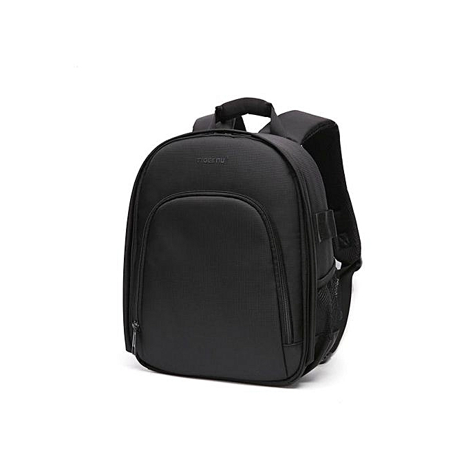 Generic Digital DSLR Camera sac sac à dos Photography Video for Camera nikon canon+ Orange à prix pas cher