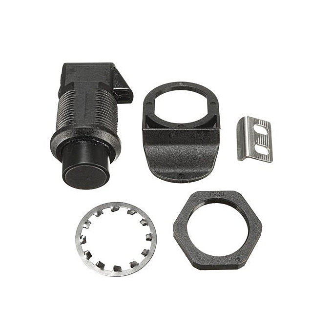 UNIVERSAL Push Button Latch 100% Replacement For Southco 93-304 Non-locking OEM High Quality à prix pas cher