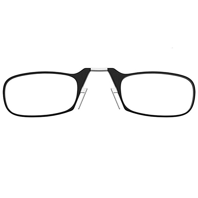 Other New Clamp Nose Reading Glasses à prix pas cher
