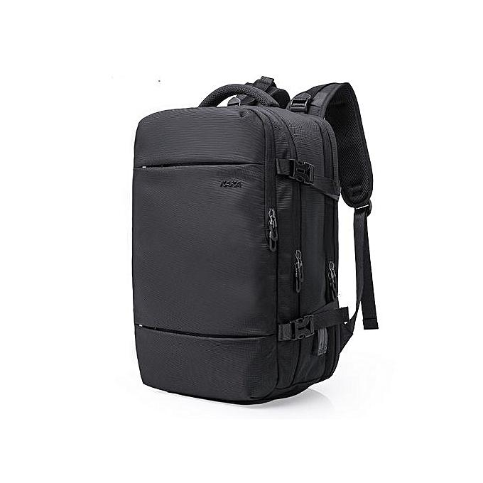 Generic Nice Hommes's Double Shoulder sac modeable sac à dos Usb Technology sac à doss à prix pas cher