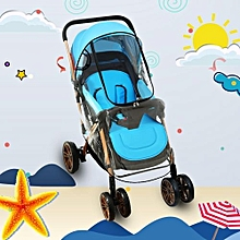 0fca904fcdc3a Adjustable Transparent Cover For Golf Carts. Baby Strollers And Wheelchairs  To Provide Protection From Rain