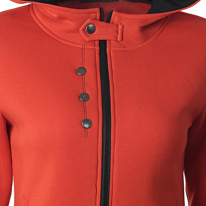 Fashion femmes Autumn Winter Beauty Sweatshirt Casual Hoodies Long Sleeve à prix pas cher