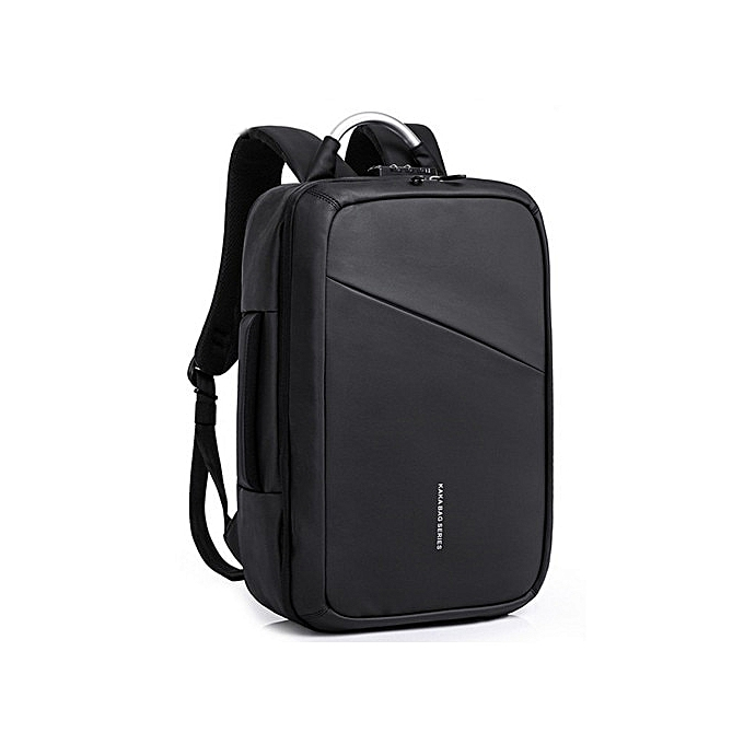 OEM New Men's Backpack Anti-theft Laptop Bag Large Capacity Travel Backpacks à prix pas cher