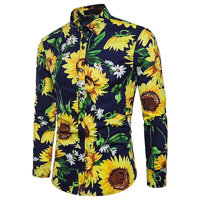 mode jiahsyc store Hommes Autumn Winter Décontracté MultiCouleur manche longue Slim T-Shirt Top chemisier à prix pas cher