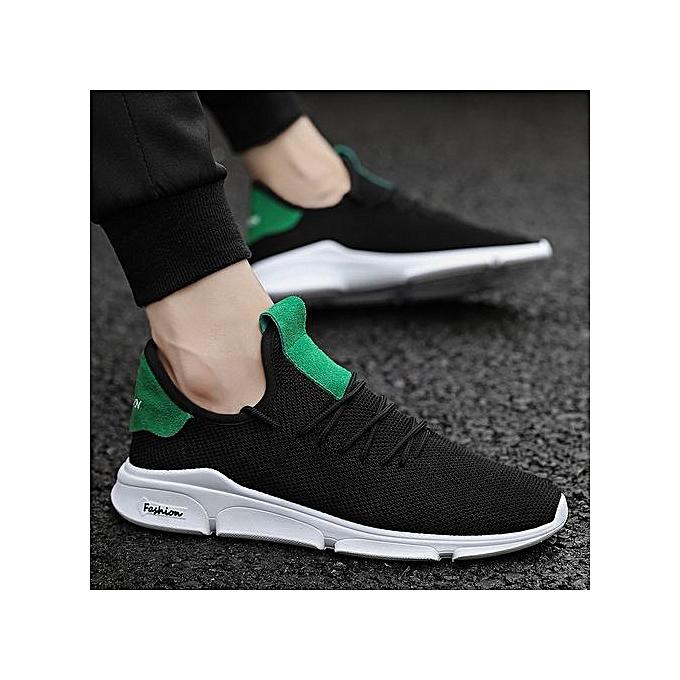 mode paniers for Hommes - Dark vert à prix pas cher