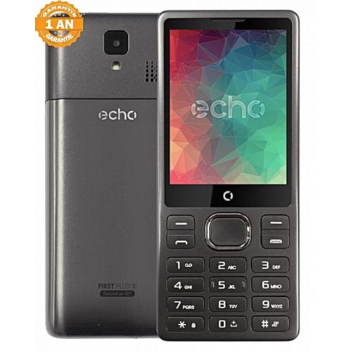 Echo First Plus 2