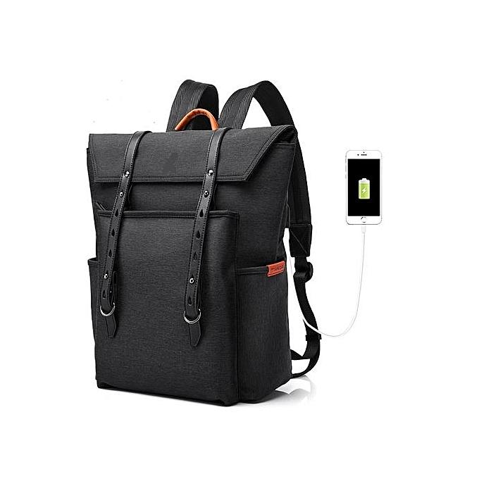 Generic Nice Nice mode Hommes's sac à dos Multi-functional Oxford Computer sac à prix pas cher