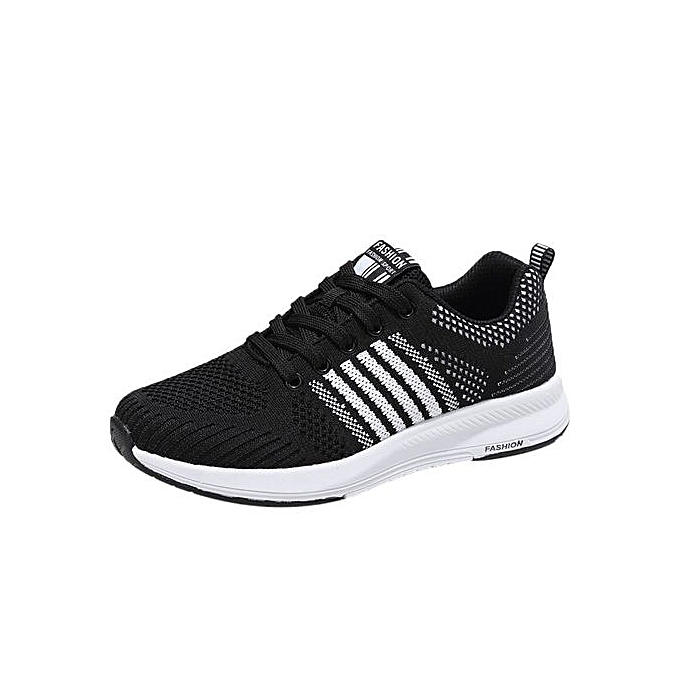 Fashion Xiuxingzi Wohommes Lightweight Gym baskets Running Sports chaussures Casual Breathable chaussures à prix pas cher    Jumia Maroc