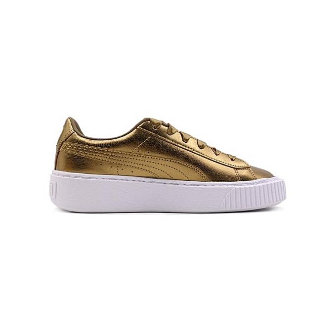 Puma Wohommes marron Casual chaussures 366687-02 à prix pas cher    Jumia Maroc