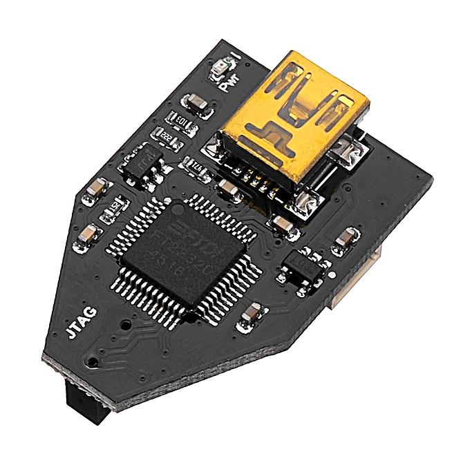 UNIVERSAL CJMCU FT2232D R Generation 3 FTDI USB to UART FIFO JTAG Programmer Serial Module à prix pas cher