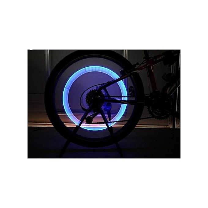 Valve Vélos Avec S'allume Other Motos 2 Lumière Voiture Pièces Led TlKJuFc13