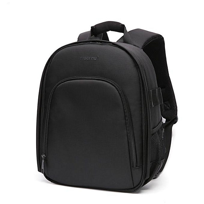 OEM nouveau arrivel Digital DSLR Camera sac sac à dos Photography Video for Camera nikon canon+ noir à prix pas cher