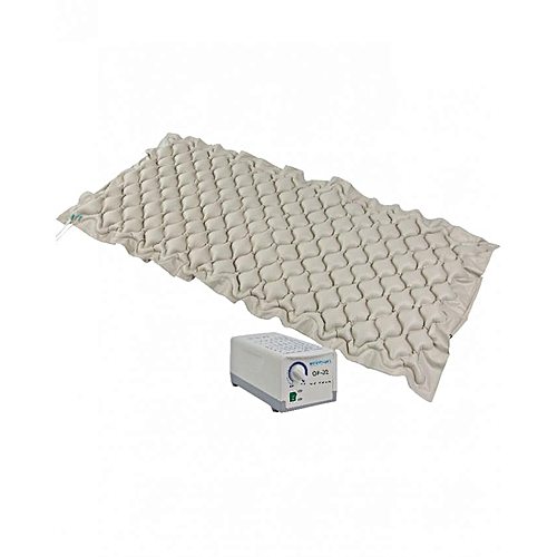 Matelas Anti Escarres Avec Pompe Alternative Reglable