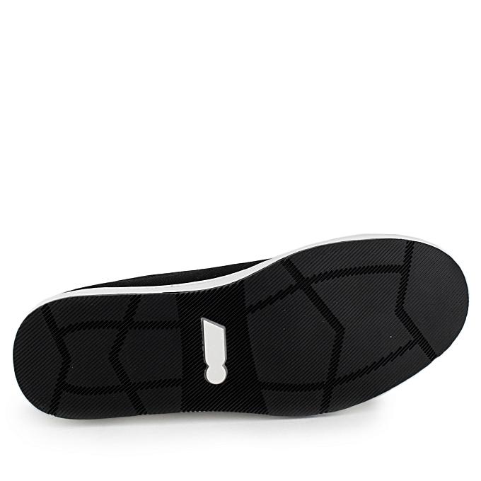 MEZZO Baskets Mezzo – Noir à  prix pas cher  à | Jumia Maroc ad05bd